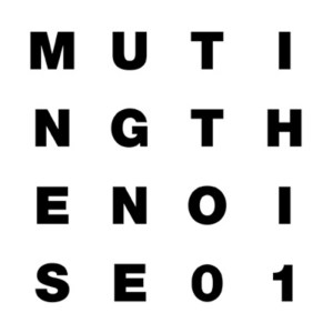 Various Artists - Muting The Noise - Innervisions