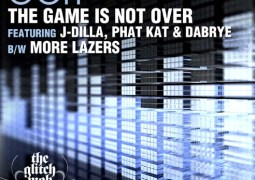 edIT – The Game Is Not Over EP