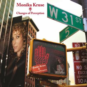 Monika Kruse - Changes of Perception - Terminal M