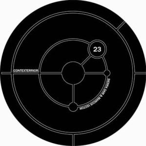 Sierra Sam & Marcus Vector - Jump Rote EP - Contexterrior
