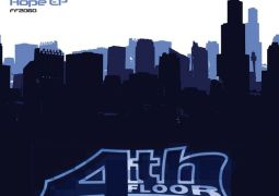 Studio Apartment - Hope EP - 4th Floor Records