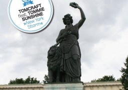 Tomcraft- New York Storm [feat. Tommie Sunshine] - Craft Music