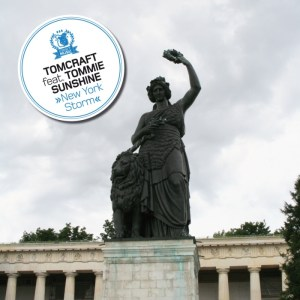Tomcraft- New York Storm [feat. Tommie Sunshine] - Craft Music