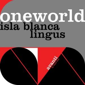 Oneworld - Isla Blanca - Lingus - Black Hole Avanti