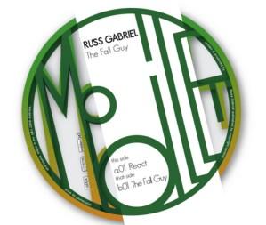 Russ Gabriel - The Fall Guy - Mobilee