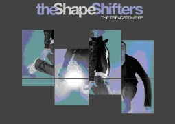 The Shapeshifters – The Treadstone EP