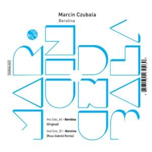 Marcin Czubala - Berolina - Mobilee