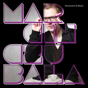 Marcin Czubala - Chronicles of Never - Mobilee