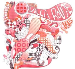 Various Artists - La Villa Rouge Vol. 5 - Citizen Records