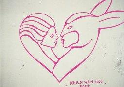 Bran Van 3000 – Rosé