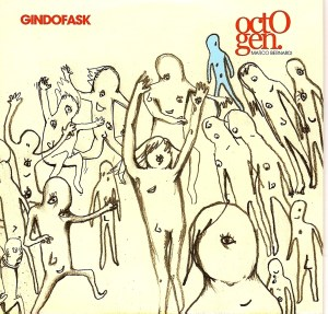 Octogen - Gindofask - Soma Quality Recordings