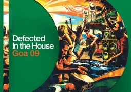 Various Artists – Defected In The House: Goa 09