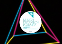 Various Artists – Munich Disco Tech Vol. 2