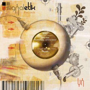 Darko Esser - Headstrong EP - Signaletik Records