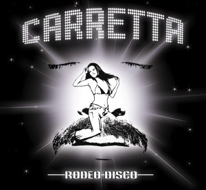 David Carretta - Rodeo Disco - Space Factory