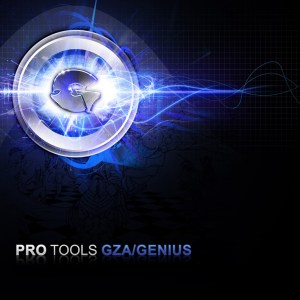 GZA / Genius - Pro Tools - Babygrande