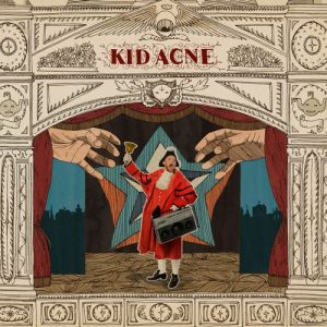 Kid Acne - Romance Ain't Dead - Lex Records