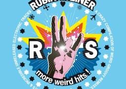 Rubin Steiner - More Weird Hits! - Platinum