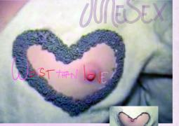 Junesex - Worst than Love EP - Junesex International Airlines