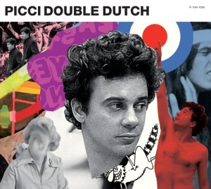 Picci - Double Dutch - Modulor