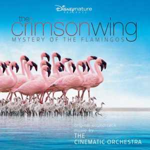 The Cinematic Orchestra - Les Ailes Pourpres - Walt Disney Records