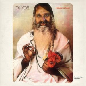 DJ Koze - Reincarnations The Remix Chapter 2001-2009 - Get Physical Music