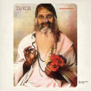 DJ Koze - Reincarnations The Remix Chapter 2001-2009 - Get Physical Music