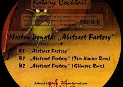 Martin Donath – Abstract Factory