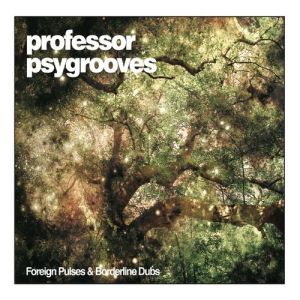 Professor Psygrooves - Foreign Pulses & Borderline Dubs - Jarring Effects
