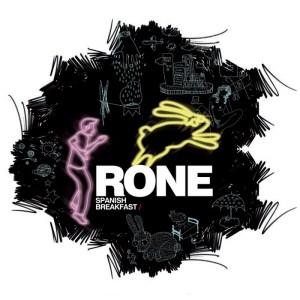 RONE - Spanish Breakfast - InFiné Music