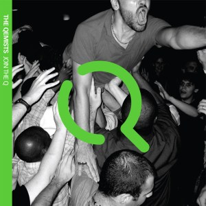 The Qemists - Join The Q - Ninja Tune