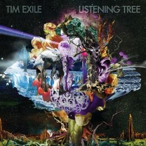 Tim Exile - Listening Tree - Warp Records