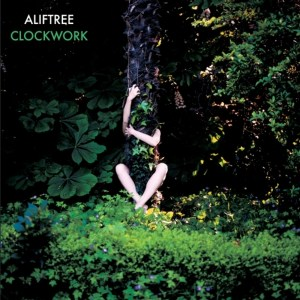 Alif Tree - Clockwork - Compost Records