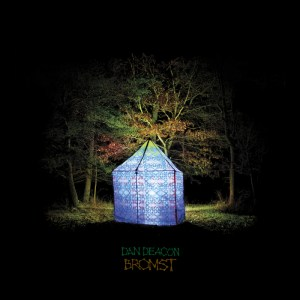 Dan Deacon - Bromst - Carpark Records