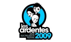 Les Ardentes 2009