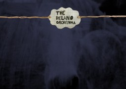 The Delano Orchestra - Will Anyone Else Leave Me? - Kütu Folk Records