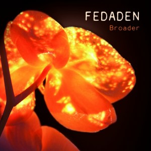 Fedaden - Broader - Nacopajaz' Records