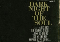 Danger Mouse, Sparklehorse, David Lynch – Dark Night Of The Soul