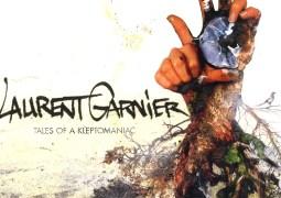 Laurent Garnier – Tales of a Kleptomaniac