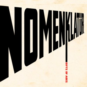 Nomenklatür - Gifts of Ages - Space Factory