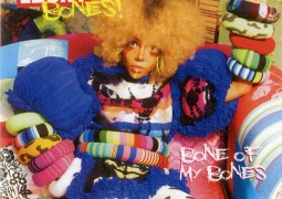 Ebony Bones - Bone of my Bones - [PIAS] Recordings