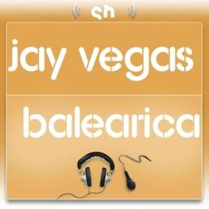 Jay Vegas - Balearica - SoulHeat Records