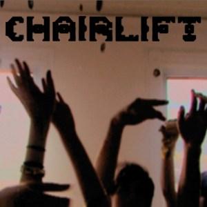 Chairlift - Bruises EP - Columbia