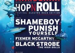 Le Hop'n'Roll Festival ce 25 septembre au bois des Isles (Marbehan)