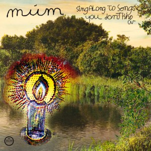 Múm - Sing Along To Songs You Don't Know - Morr Music