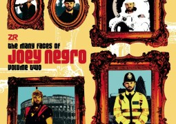 Various Artists - The Many Faces of Joey Negro vol. 2 - Z Records