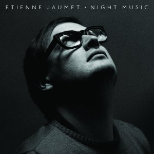 Etienne Jaumet - Night Music - Versatile Records