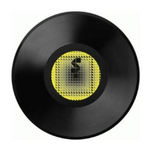 Solotempo - New Ears EP - Spezialmaterial Records
