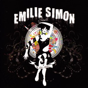 Emilie Simon - The Big Machine - Barclay