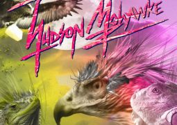 Hudson Mohawke - Butter - Warp Records